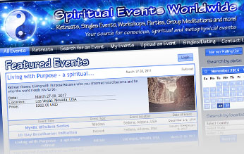 Dating sites for spiritual seekers